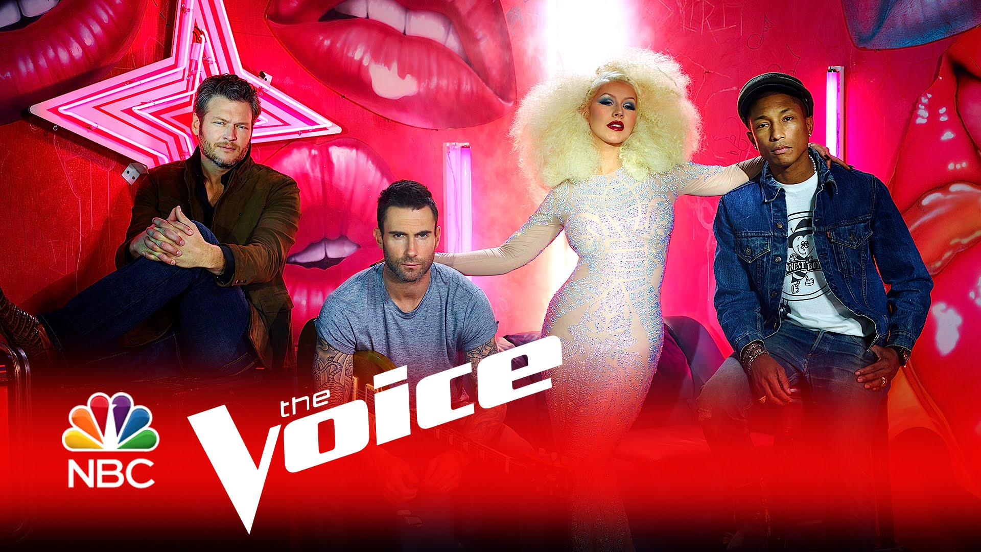the voice - photo #27